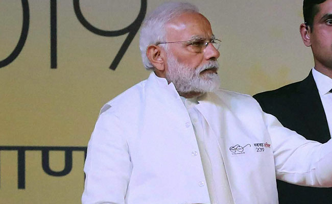 PM Modi To Launch Scheme Giving Rs 6,000 To Farmers On Ferbruary 26