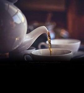 स्किन को ग्लोइंग और दिमाग को फ्रेश कर देंगी ये 6 हर्बल चाय