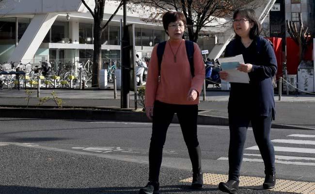 Japan Gay Couples Seek Marriage Rights In Valentine's Lawsuit