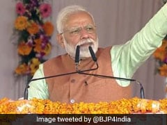 """Not A """"Scheme On Paper"""" Like Previous Governments: PM On Cash For Farmers"""