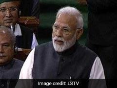 Congress <i>Mukt Bharat</i> Was Mahatma Gandhi's Idea, Says PM: Top Quotes