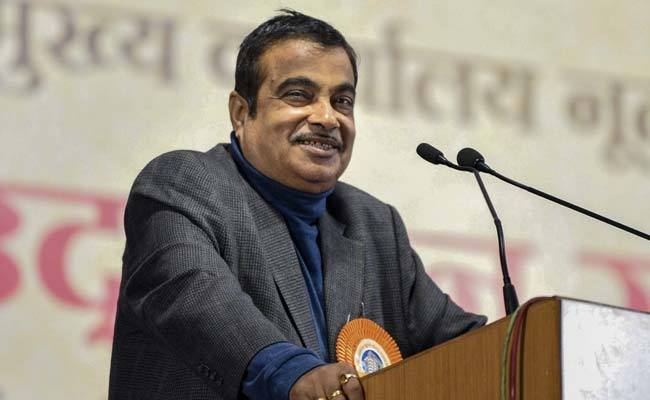 'Confident We Will Get Majority, Modi Will Become PM': Nitin Gadkari