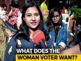 Video : Smartphones To Help Women Make Smart Voting Choices?