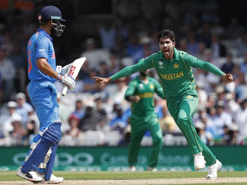 """""""Lets Make India Want To Play Pakistan,"""" Says Top Pakistan Board Official"""