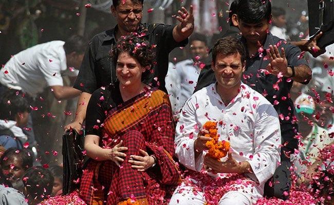 Lok Sabha Election Live Updates:  गुजरात में बोले राहुल गांधी- अनिल अंबानी को कागज का जहाज बनाने को कहा जाए, तो उनसे वह भी नहीं बनेगा