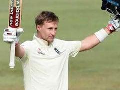 Joe Root Back In Top Five Of ICC Test Rankings For Batsmen
