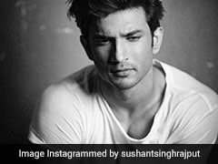 Sushant Singh Rajput Is Reliving His Bollywood Journey On Instagram