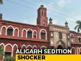 Video : No Proof Of Sedition Against Aligarh Students In Early Probe: Police