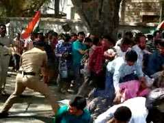 Deaf Protesters Baton-Charged In Pune, Chief Minister Seeks Report