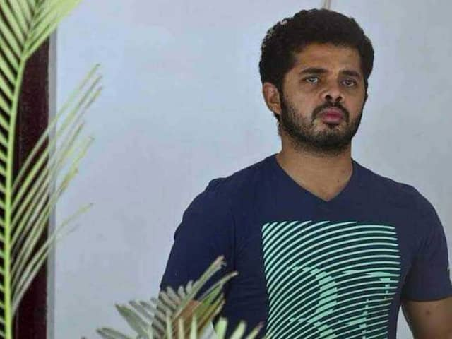 No Evidence Against Me, Life Ban Imposed By BCCI Unfair: Sreesanth Tells Supreme Court