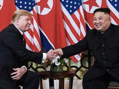 """Why Shouldn't I Like Him?"" Trump After Second Meet With Kim Jong Un"