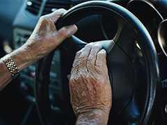 """""""Won't Quit Driving"""": 97-Year-Old Indian-Origin Man Renews Dubai Licence"""