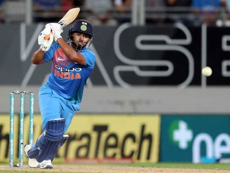 Rishabh Pant Should Be In India