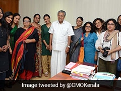 Kerala Women Filmmakers Fighting Patriarchy Get 3 Crores In State Budget