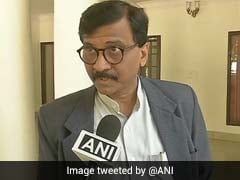 BJP Needs Introspection If It Can't Honour Its Word: Sena's Sanjay Raut