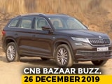 Launches Of The Week, Skoda Kodiaq L&K Variant Review, Chat With Aravind KP
