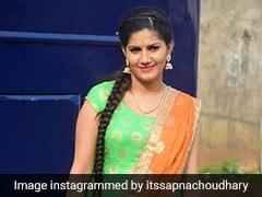 Sapna Choudhary Video: सपना चौधरी का ग्रीन सूट में तहलका, 'बावली परेड' पर शानदार Dance