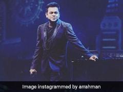 "AR Rahman: ""We Need More Milestones Like <I>Jai Ho</I> To Make Our Presence Felt Through Music'"