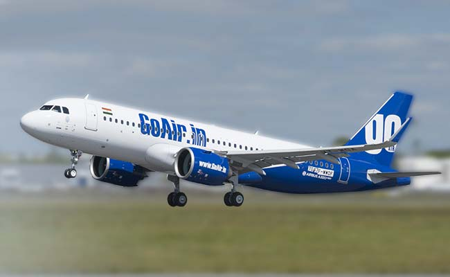 GoAir Offers Flight Tickets From 1,099 Rupees