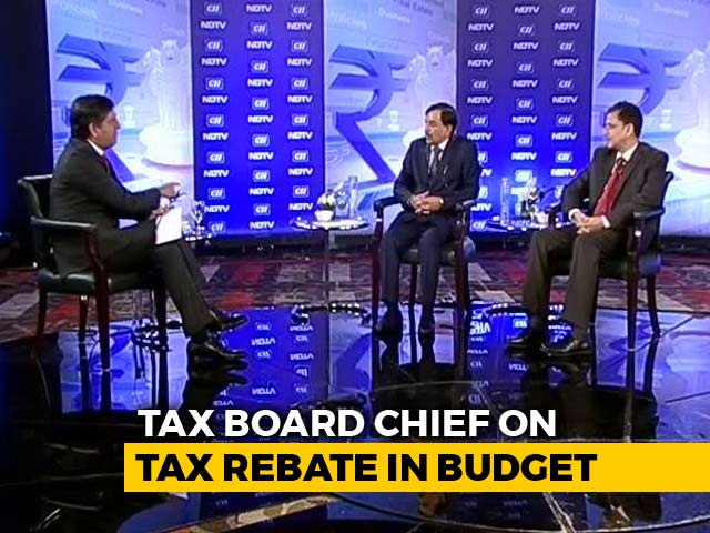 Video : What's Hidden In The Texts? Experts Decode The Interim Budget With NDTV