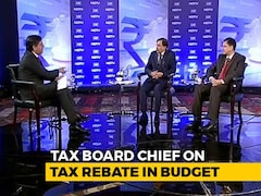 Video: What's Hidden In The Texts? Experts Decode The Interim Budget With NDTV
