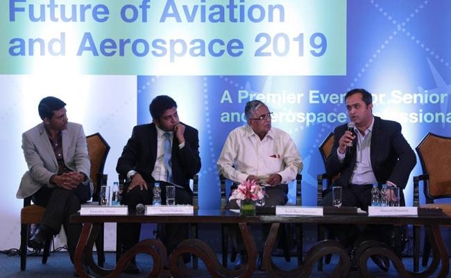 IIM Bangalore, TBS Host Future Of Aviation And Aerospace Conference 2019