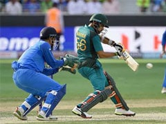"""India Shouldn't Play Against Pakistan In World Cup 2019"": CCI Secretary To BCCI"