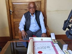 Veteran Manipuri Filmmaker Returns Padma Shri To Protest Citizenship Bill