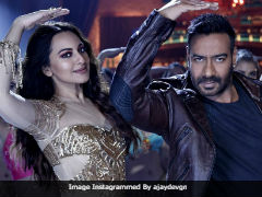 <i>Total Dhamaal</i>'s <i>Mungda</i>: Sonakshi Sinha And Ajay Devgn Rock This Redux; Akshay Kumar Is A Fan