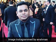 Oscars 2019: AR Rahman Posted These Updates From The Academy Awards. See Here