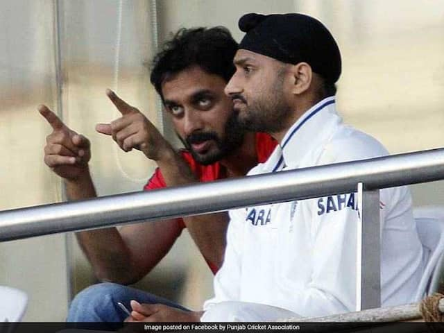 BCCI-COA Spat Over India A Batting Coach Out In The Open