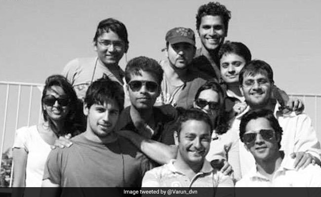 9 Years Of My Name Is Khan: Karan Johar, Varun Dhawan Share Memories From The Film