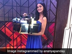 Ananya Panday Wants To Go On A <I>Koffee</i> Date With Kartik Aaryan (+Sara Ali Khan)