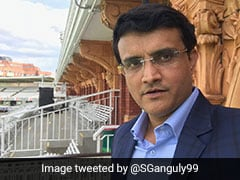 Delhi Capitals Rope In Sourav Ganguly As Advisor Ahead Of IPL 2019