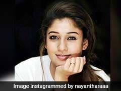 DMK Suspends Actor Radha Ravi Over Offensive Remark On Actress Nayanthara