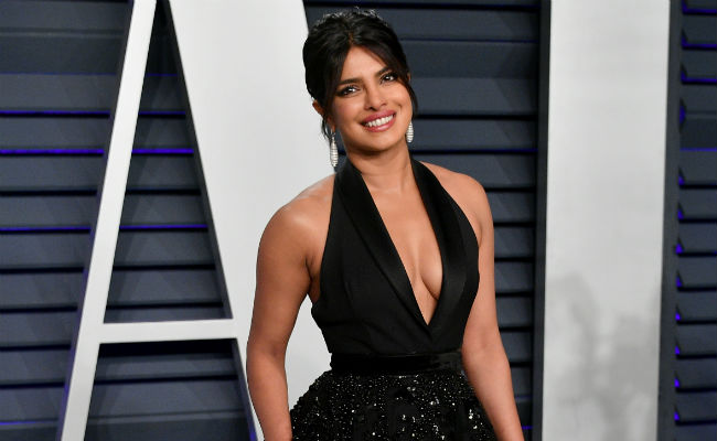 Priyanka Chopra Lists The Perils Of 'Glorification Of Trolling'