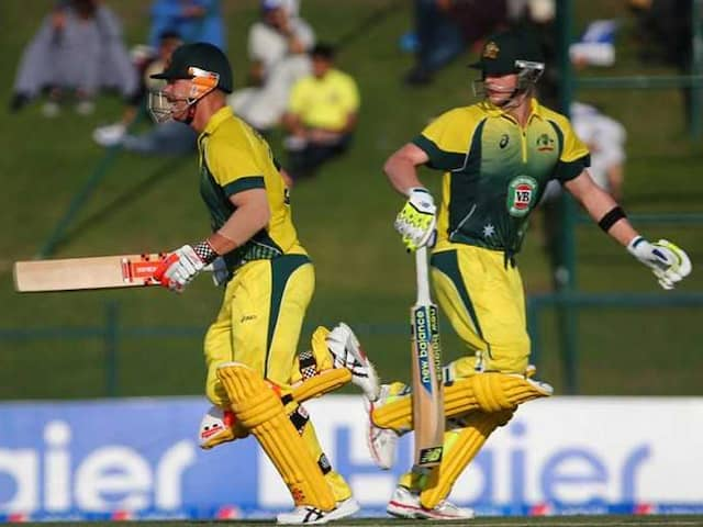 Australia Can Win World Cup With Steve Smith And David Warner, Says Shane Warne