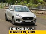 Video : Maruti Productions Falls, Hyundai, Kia Invest In Ola, JLR Price Increase