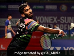 Kidambi Srikanth Loses To Viktor Axelsen In India Open 2019 Final