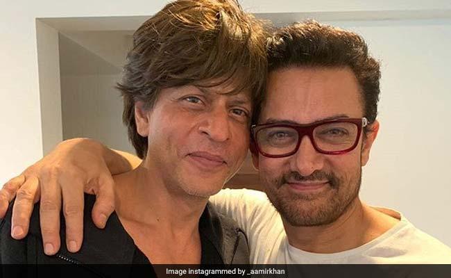 जब शाहरुख खान की दावत में अपना टिफिन लेकर पहुंचे थे आमिर खान, जानें क्यों किया ऐसा