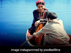 <I>Hamid</i> Movie Review: Rasika Dugal Is Luminous In This Heart-Breaking And Uplifting Film