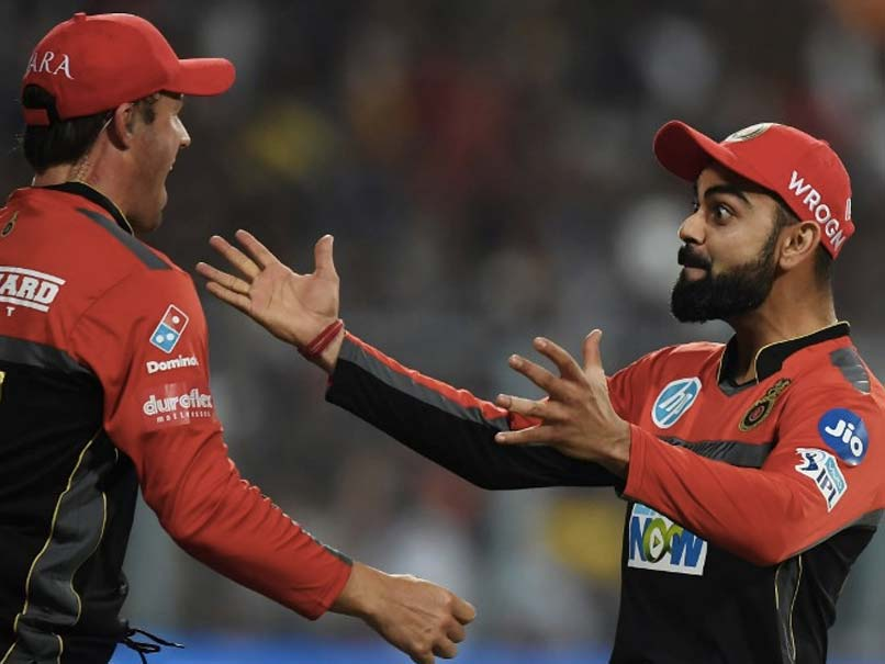 IPL 2019: Royal Challengers Bangalore - Five Players To Watch Out For