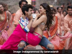 <i>Luka Chuppi</i> Box Office Collection Day 7: Kartik Aaryan And Kriti Sanon's Film Had An 'Excellent' Week 1 At Rs 53 Crore