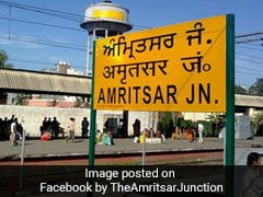 """#Amritsar Trends On Twitter After Users Say They Heard """"Loud Sounds"""""""