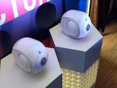 Hi-Fi Tech at the What Hi-Fi Show