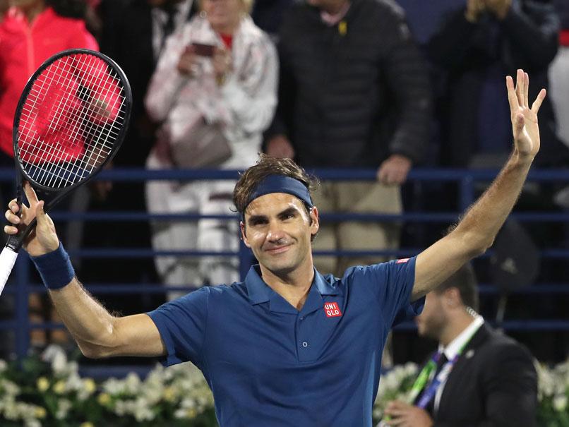 Roger Federer To Face Stefanos Tsitsipas For 100th Title