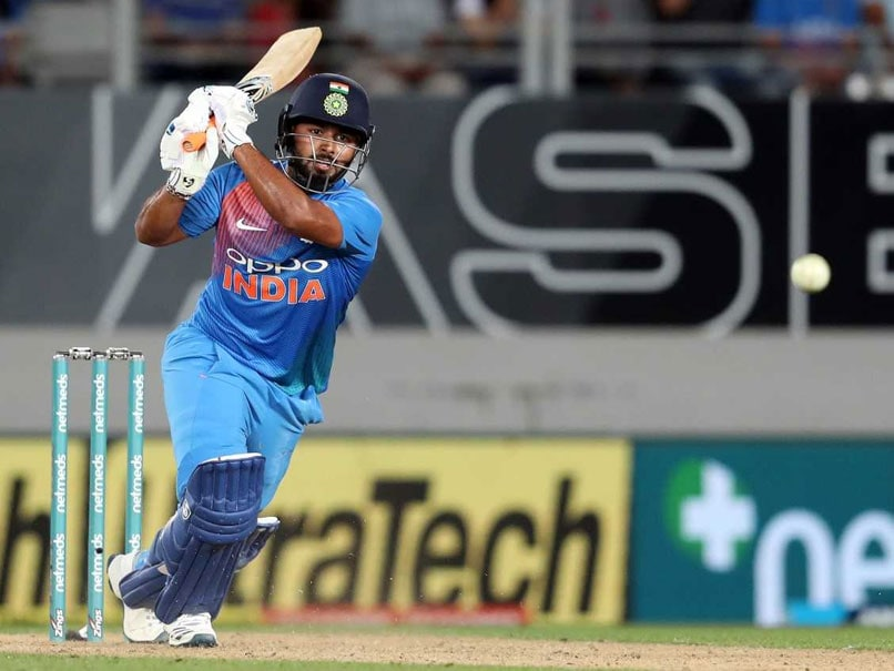 4th ODI: Rishabh Pant In Focus As India Look To Bounce Back From Ranchi Defeat