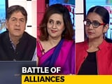 Video: Battle Of Alliances