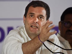 "BJP ""In War"" With Those Who Work For Poor: Rahul Gandhi On Jean Dreze"