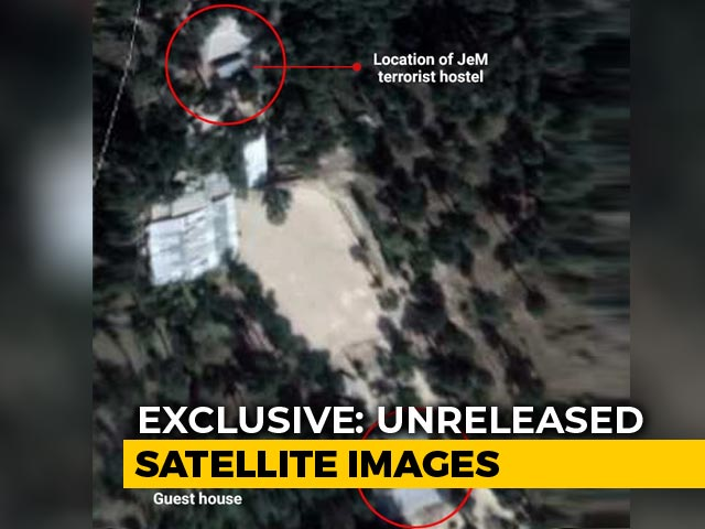 Video : Exclusive: What Unreleased Satellite Images Of The Balakot Strikes Show